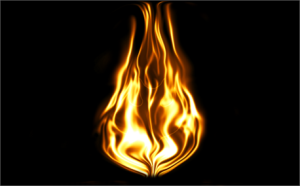 tongues-of-fire-by-johannes-stafuffer-free-photo-5906