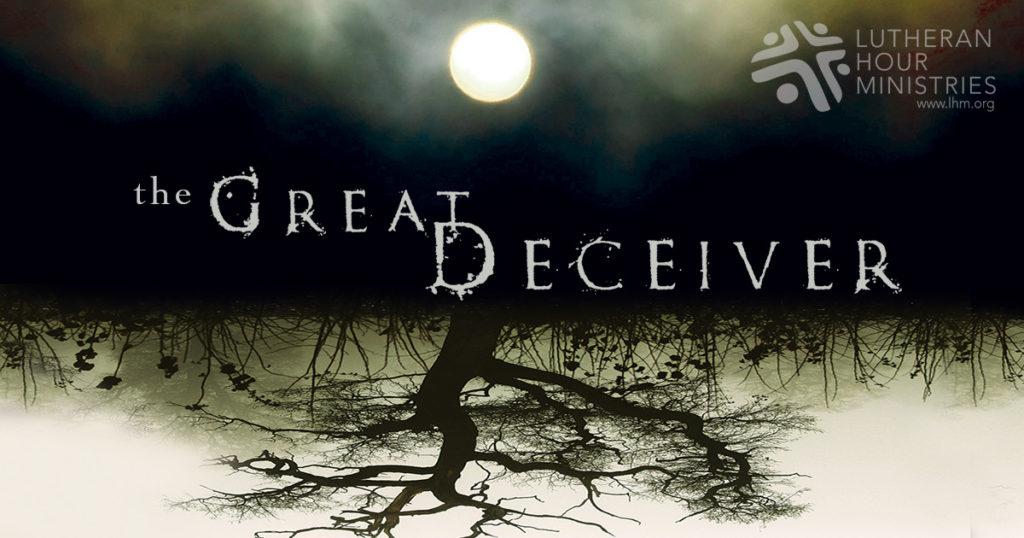 Great Deceiver